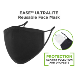 EASE Ultralite Reusable Face Mask (Adult / Kid)