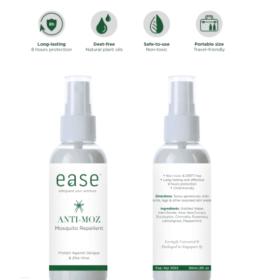 EASE Anti Mosquito Repellent – 50ml