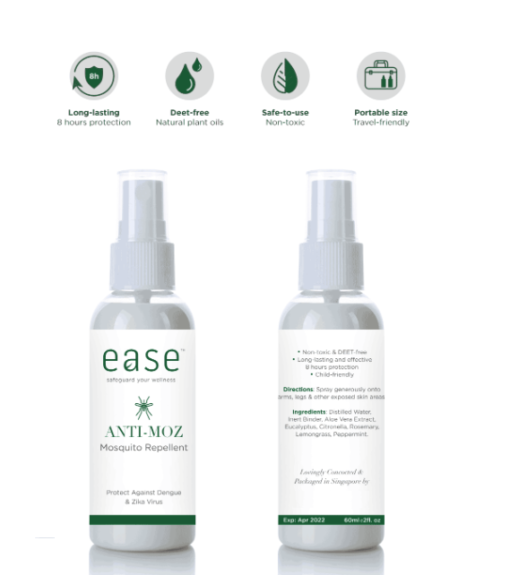 9301OHK EASE 50ML ANTI MOSQUITO SPRAY.2