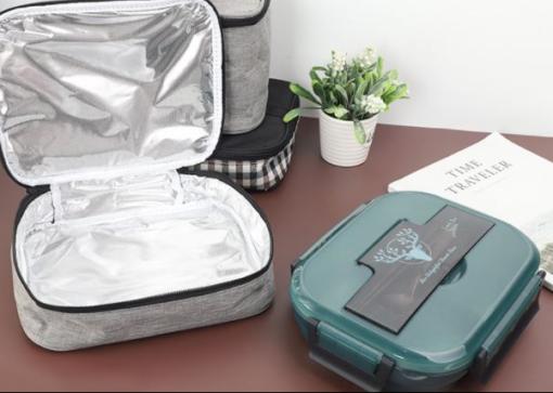 2201OBT Lunch bag . 1