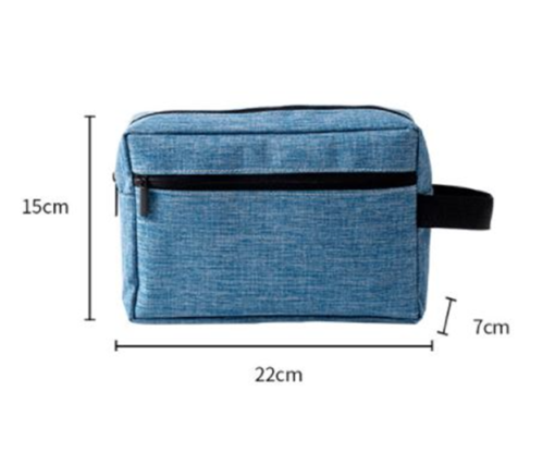 4211PST Travel Pouch .1