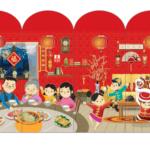 NGP0001 Family Reunion Collection Set