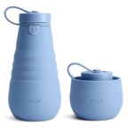stojo collapsible water bottle – 590ml .5