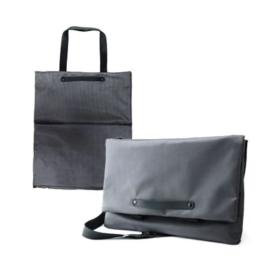 Multiuse 2 in 1 bag
